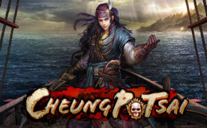 Cheung-Po-Tsai