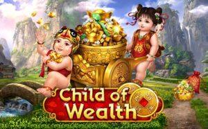 Child-of-Wealth
