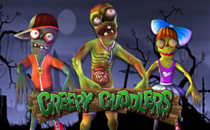 Creepy-Cuddlers
