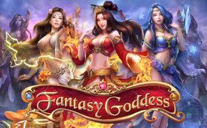 Fantasy-Goddess