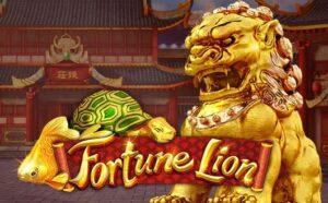 Fortune-Lion