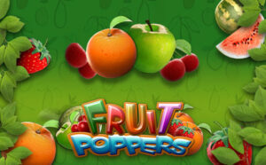 Fruit-Poppers