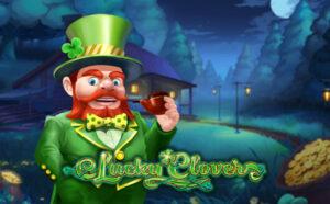 Lucky-Clovers