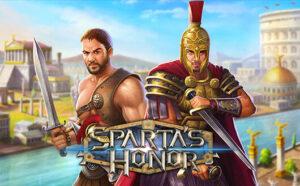 Spartas-Honor