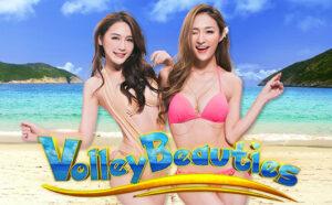Volley-Beauties